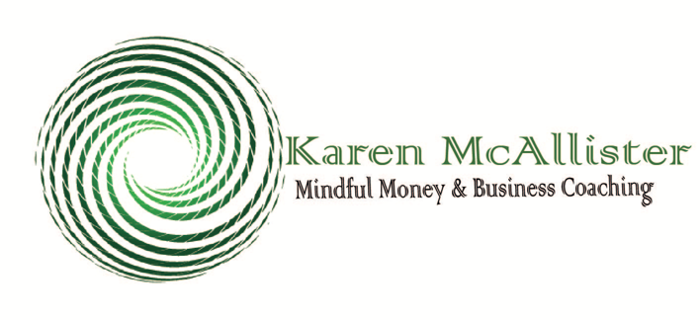 The Mindful Money Coach